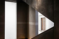A modern section inside the Ufizzi Gallery in Florence, Tuscany, Italy.<br /> Picture date: Sunday February 24, 2019.<br /> Photograph by Christopher Ison ©<br /> 07544044177<br /> chris@christopherison.com<br /> www.christopherison.com