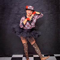 { Vianney ~ Arcadia Dance Academy }