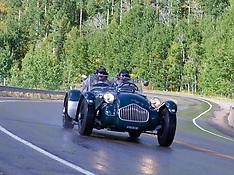 027- 1953 Allard J2x