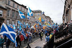 All Under One Banner Independence March, Glasgow, Saturday 4th May 2019<br /> <br /> Pictured:<br /> <br /> (c) Aimee Todd | Edinburgh Elite media