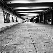 East Broadway Subway Station
