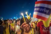 Thais Celebrate The King's 85th Birthday