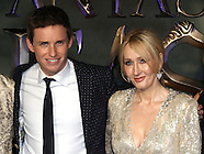 Fantastic Beasts And Where To Find Them - European film premiere