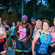 Images from the 2019 She Tris triathlon at Carnes Crossroads near Summerville, Goose Creek, and Charleston, SC.