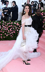 """Ruth Wilson at the 2019 Costume Institute Benefit Gala celebrating the opening of """"Camp: Notes on Fashion"""".<br />(The Metropolitan Museum of Art, NYC)"""