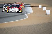 May 2-4, 2014: Laguna Seca Raceway. #69 Tom O'Gara, GMG Racing, Lamborghini of Beverly Hills