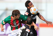 Portuguese Soocer League / Liga Portuguesa de Futebol Maritimo vs Academica