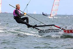 , Kiel - Kieler Woche 22. - 30.06.2013, Musto Skiff - GER 370