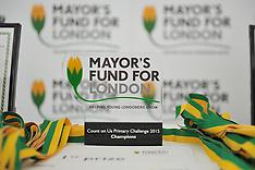 09.06.15 Mayors fund maths challenge