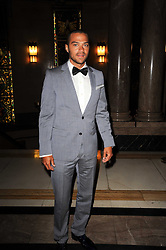 Actor JESSE WILLIAMS at The inaugural Quintessentially Awards held at the Freemason's Hall, Covent Garden, London on 1st June 2010.