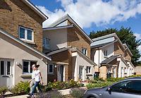 Lee Evans llp, Crabble Hill, Dover, Housing