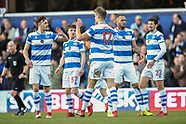 Queens Park Rangers v Bolton Wanderers 170218