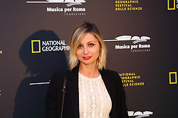May 10, 2017 - Roma, Italy - Italian actress Anna Ferzetti during photocall of the preview of the ''Genius: Einstein'' TV series by National Geographic. (Credit Image: © Matteo Nardone/Pacific Press via ZUMA Wire)