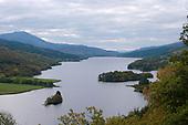 Scottish nature postcards 6x4