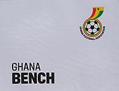 Ghana Black Stars vs USA (July 1, 2017)