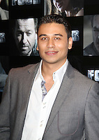 Ricky Norwood Four UK Premiere, Empire Cinema, Leicester Square, London, UK. 10 October 2011. Contact: Rich@Piqtured.com +44(0)7941 079620 (Picture by Richard Goldschmidt)