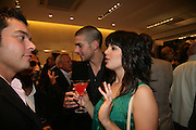NICK BARRETT, NOOSHIN BAKHSHI , De Grisogono & Londino Car Rally  party. <br />