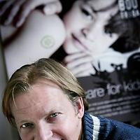 Nederland,Vreeland ,12 februari 2008..Marc Stubbe van Bou Triba. Boutriba