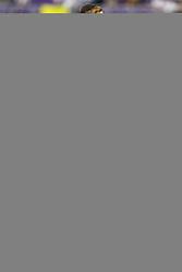July 31, 2018 - Minneapolis, MN, U.S. - MINNEAPOLIS, MN - JULY 31: Milan goalkeeper Gianluigi Donnarumma (99) looks on before the start of the International Champions Cup match between Tottenham Hotspur FC and AC Milan on July 31, 2018 at U.S. Bank Stadium in Minneapolis, Minnesota. Tottenham defeated Milan 1-0. (Photo by David Berding/Icon Sportswire) (Credit Image: © David Berding/Icon SMI via ZUMA Press)