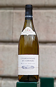 chardonnay du chateau dom m picard chateau de ch-m chassagne-montrachet cote de beaune burgundy france