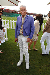 NICKY HASLAM at the Cartier International polo at Guards Polo Club, Windsor Great Park on 29th July 2007.<br /><br />NON EXCLUSIVE - WORLD RIGHTS