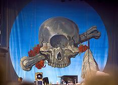 Grateful Dead 1977 09-03 | Live in Concert at Raceway Park Englishtown NJ