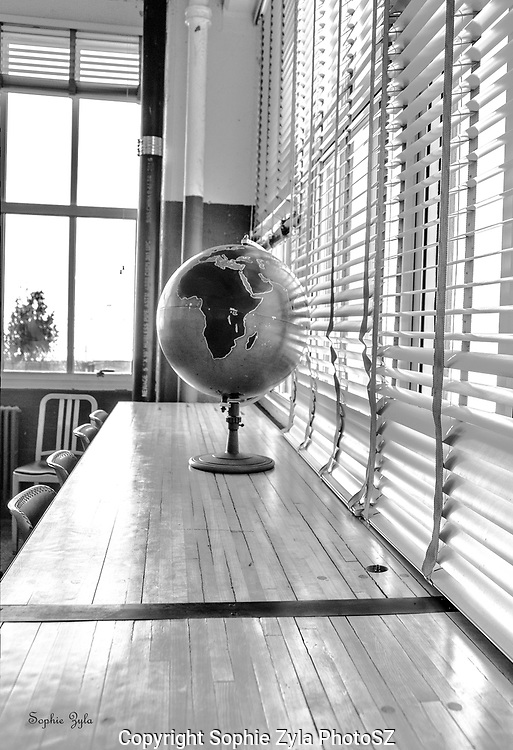 The World Outside the Window
