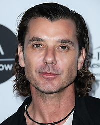 LOS ANGELES, CA, USA - JANUARY 23: Los Angeles Art Show 2019 Opening Night Gala held at the Los Angeles Convention Center on January 23, 2019 in Los Angeles, California, United States. 23 Jan 2019 Pictured: Gavin Rossdale. Photo credit: Xavier Collin/Image Press Agency / MEGA TheMegaAgency.com +1 888 505 6342
