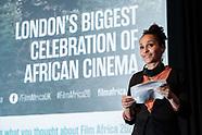 FILM AFRICA 2020