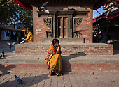 Doors of Kathmandu
