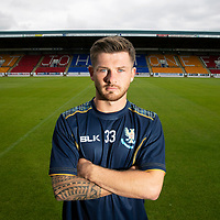 St Johnstone Sign Matty Kennedy