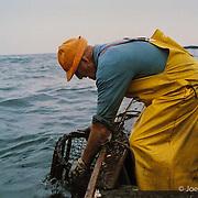 Fishermen of Mackerel Cove