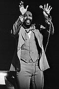 Marvin Gaye live in London