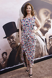 May 14, 2019 - Los Angeles, CA, USA - Los Angeles, CA - MAy 14:  Robin Weigert attends the Los Angeles Premiere of HBO's 'Deadwood' at Cinerama Dome on May 14 2019 in Los Angeles CA. Credit: CraSH/imageSPACE (Credit Image: © Imagespace via ZUMA Wire)