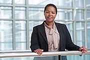 Nobuzwe Mbuyisa, Non Executive Director at Spark & Ellis