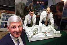 Wilson Connolly Holdings - Bosses - 2000