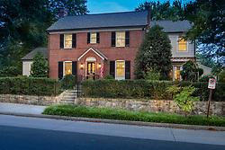 4600 Yuma exterior twilight architectural Addition Invoice_4029_4600_Yuma_Gilday VA2_267_706