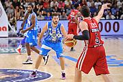 DESCRIZIONE : Campionato 2014/15 Dinamo Banco di Sardegna Sassari - Olimpia EA7 Emporio Armani Milano Playoff Semifinale Gara3<br /> GIOCATORE : Matteo Formenti<br /> CATEGORIA : Difesa<br /> SQUADRA : Dinamo Banco di Sardegna Sassari<br /> EVENTO : LegaBasket Serie A Beko 2014/2015 Playoff Semifinale Gara3<br /> GARA : Dinamo Banco di Sardegna Sassari - Olimpia EA7 Emporio Armani Milano Gara4<br /> DATA : 02/06/2015<br /> SPORT : Pallacanestro <br /> AUTORE : Agenzia Ciamillo-Castoria/L.Canu