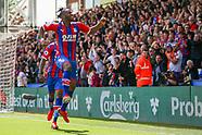 Crystal Palace v Bournemouth 120519