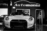 AutoMania Dealership