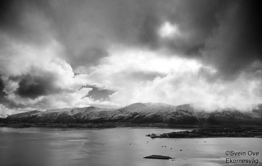 Borgundfjordfiske.<br /> Foto: Svein Ove Ekornesvåg