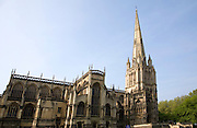 Church St Mary Redcliffe, Bristol