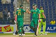 Cricket SA v Pakistan