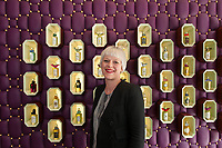 Sarah Rotheram, Penhaligon. 2013<br /> Ms Rotheram is now CEO of Miller Harris Perfumer in London.