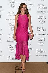 Elizabeth Hurley bei den Harper's Bazaar Women of the Year Awards 2016 in London / 311016<br /> <br /> *** Harper's Bazaar Women of the Year Awards 2016 in London on October 31, 2016 ***