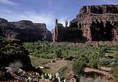 Havasupai Grand Canyon
