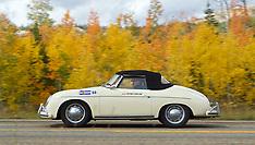 055- 1959 Porsche 356A conv