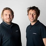 Ian Lipinski et sébastien Picault