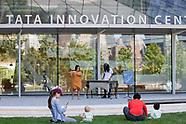 Brookfield Impromptunes at TATA Innovation Center