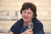 Irina von Holt, winemaker, South Africa.